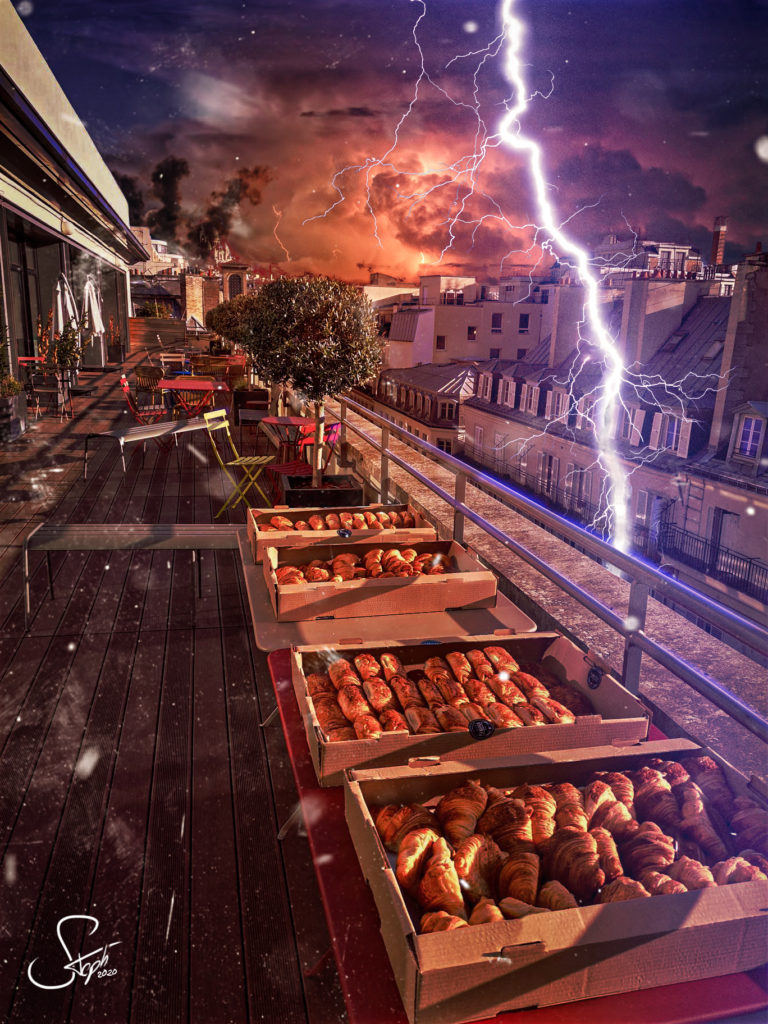 WeWork Apocalypse